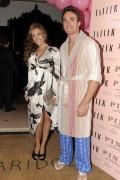 Кэлли Брук, фото 1639. Kelly Brook At Tatler Pyjama Party, photo 1639