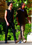 Bill y Tom en Los Angeles, USA (16.07.11)   81d3b2141089644