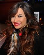 Demi Lovato Live Chat At Cambio Studios July 21