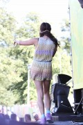 Элиза Дулиттл, фото 98. Eliza Doolittle - Performing at Splendour Festival in Nottingham 24/07/'11, foto 98