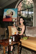 Дита Вон Тис, фото 1580. Dita Von Teese - Signature Cocktail launch in Dallas 27/07/'11, foto 1580