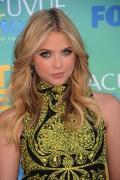 Ashley Benson at 2011 Teen Choice Awards, 7 August, x8