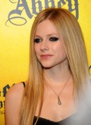 Аврил Лавин, фото 13761. Avril Lavigne celebrates MAGIC Convention with Abbey Dawn After-Party at Pure Nightclub in Las Vegas (23.8.2011) / including lifted skirt, foto 13761,
