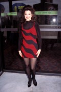 Фрэн Дрешер, фото 299. Fran Drescher Vaious Events wearing pantyhose:, foto 299
