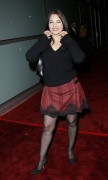 Фрэн Дрешер, фото 304. Fran Drescher Vaious Events wearing pantyhose:, foto 304