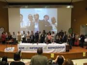 Congrès national 2011 FCPE à Nancy : les photos 9478e0148261020