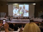 Congrès national 2011 FCPE à Nancy : les photos 1b20d0148282038