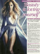 Beyonce Knowles-OK Extra September 4th 2011 and Pulse Advert