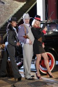 Jessica Drake- Mobsters Ball 2 Promos x 5 HQ