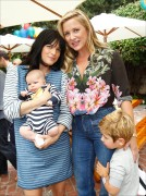 Selma Blair - Stella McCartney Celebrates Going Back To School With Children's Action Network - 10 HQ