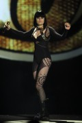 "Jessie J - performing on ""Wetten Dass"" in Germany 08/10/'11"