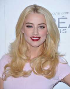 Amber Heard 18th Annual ELLE Women In Hollywood Tribute Oct 17'11 HQ x 39
