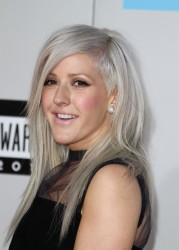 Элли Гулдинг, фото 91. Ellie Goulding 39th Annual American Music Awards, november 20, foto 91