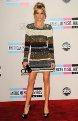 Джули Боуэн, фото 313. Julie Bowen 39th Annual American Music Awards, november 20, foto 313