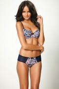 Грейси Карвало, фото 494. Gracie Carvalho NEXT - Spring 2012 - Lingerie, foto 494