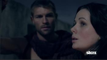8e3d23170995107 Spartacus : Vengeance (2012)