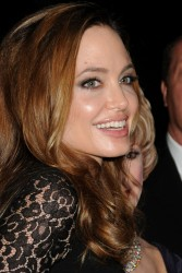 Анджелина Джоли, фото 7442. Angelina Jolie - Producers Guild awards, january 21, foto 7442