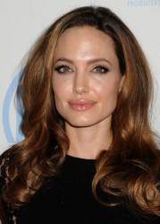 Анджелина Джоли, фото 7441. Angelina Jolie - Producers Guild awards, january 21, foto 7441