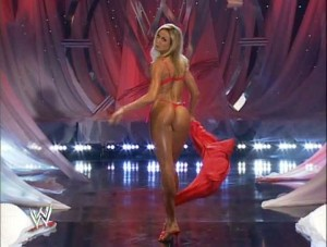 Naked wwe diva stacy keibler — pic 13
