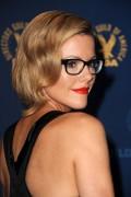 Кэтлин Робертсон, фото 273. Kathleen Robertson 64th Annual Directors Guild Awards in Hollywood - January 28, 2012*Press Room, foto 273,