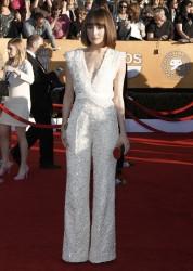 Роуз Бирн, фото 574. Rose Byrne - 18th Annual Screen Actors Guild Awards, january 29, foto 574