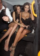 Georgia Salpa at Kings Club in London 26th January x22