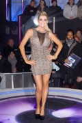 Nicola McLean Celebrity Big Brother Eviction 25th January x17