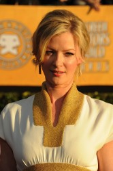Гретхен Мол, фото 208. Gretchen Mol 18th Annual Screen Actors Guild Awards at The Shrine Auditorium in Los Angeles - 29.01.2012, foto 208