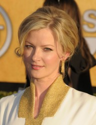 Гретхен Мол, фото 223. Gretchen Mol 18th Annual Screen Actors Guild Awards at The Shrine Auditorium in Los Angeles - 29.01.2012, foto 223