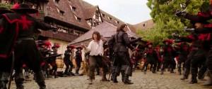 Trzej muszkieterowie / The Three Musketeers (2011) PL.480p.BRRip.XviD.AC3-ELiTE *dla EXSite.pl* | RMVB