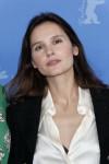 Вирджиния Ледуайен, фото 179. Virginie Ledoyen 'Les Adieux De La Reine' Photocall at the Berlinale - 09.02.2012, foto 179