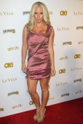 Кендра Уилкинсон, фото 965. Kendra Wilkinson The OK Magazine Pre Grammy Weekend Party in Los Angeles - February 10, 2012, foto 965