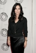 Кортни Кокс, фото 1734. Courteney Cox 'Cougar Town' Viewing Party at the Paley Center For Media in New York City - February 11, 2012, foto 1734