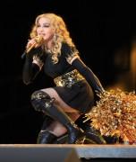 Мадонна (Луиза Чикконе Ричи), фото 1194. Madonna (Louise Ciccone Ritchie)Superbowl Halftime, 05.02.2012, foto 1194