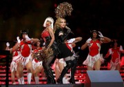 Мадонна (Луиза Чикконе Ричи), фото 1206. Madonna (Louise Ciccone Ritchie)Superbowl Halftime, 05.02.2012, foto 1206