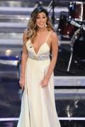 Белен Родригез, фото 177. Belen Rodriguez - revealing Sanremo Festival day 2 - Feb 15, foto 177