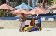 Элиза Душку, фото 2614. Eliza Dushku - In a bikini in Cabo San Lucas - 02/16/12, foto 2614