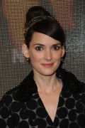 Вайнона Райдер, фото 555. Winona Ryder Marni at H&M Collection Launch in Los Angeles - February 17, 2012, foto 555