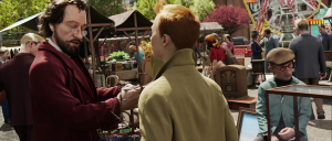 Przygody Tintina / The Adventures of Tintin (2011) 720p.BRRip.XviD.AC3-ELiTE *dla EXSite.pl*