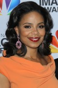 Санаа Лэтэн, фото 191. Sanaa Lathan 43rd Annual NAACP Image Awards in Los Angeles - February 17, 2012, foto 191