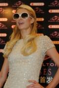 Пэрис Хилтон, фото 14616. Paris Hilton attends a commercial event on, february 22, foto 14616