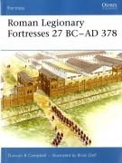 Osprey Fortress 103 Books