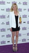 Кирстен Данст, фото 4286. Kirsten Dunst 2012 Film Independent Spirit Awards in Santa Monica - February 25, 2012, foto 4286