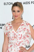 Дианна Агрон, фото 1192. Dianna Agron Elton John AIDS Foundation Academy Awards Party - February 26 , 2012, foto 1192