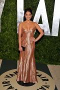 Оливия Манн, фото 1455. Olivia Munn 2012 Vanity Fair Oscar Party - February 26, 2012, foto 1455