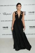 Нина Добрев, фото 2290. Nina Dobrev Elton John AIDS Foundation Academy Awards Viewing Party - February 26, 2012, foto 2290