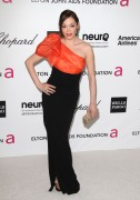 Роуз МакГован, фото 2570. Rose McGowan Elton John AIDS Foundation Academy Awards Viewing Party - February 26, 2012, foto 2570