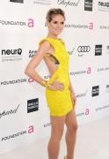 Хайди Клум, фото 4982. Heidi Klum Elton John AIDS Foundation Academy Awards Party - 02/26/12, foto 4982