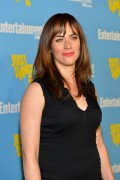 Maggie Siff - Entertainment Weekly party at San Diego Comic-Con 07/14/12