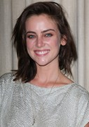 Jessica Stroup - CAN.PARTY! fundraiser in West Hollywood 08/18/12